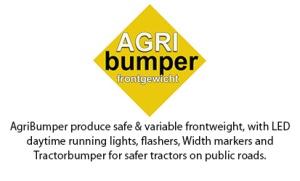 AgriBumper Logo