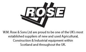 WM Rose & Sons Ltd Logo